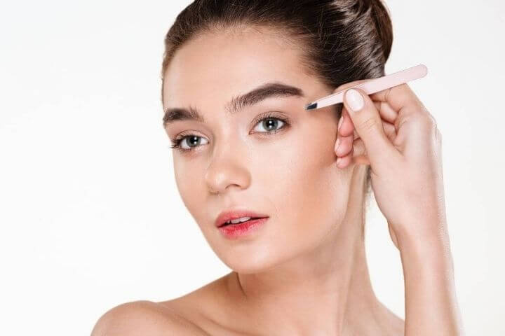 Home Remedies for Thick Eyebrows Growth Naturally