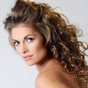 Hair ideas for long hair
